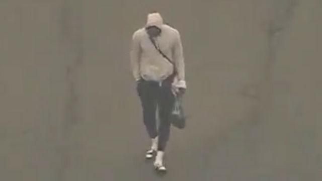 La desoladora imagen de Lebron James a la salida de los Lakers desde Los Ángeles