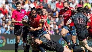 España gana más opciones para estar en el Mundial de 2023