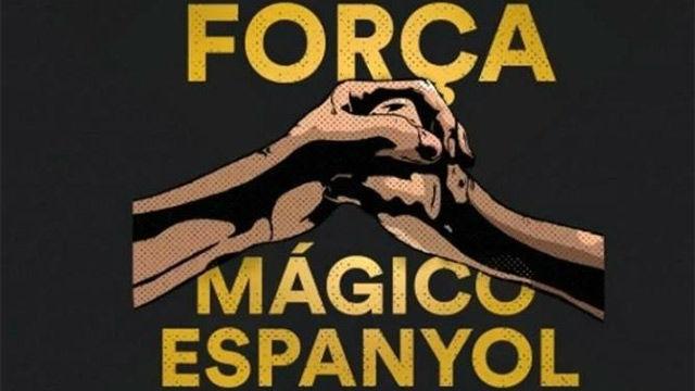 El Espanyol lanza la campaña Força Mágico