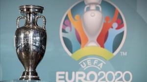 La Eurocopa 2020 tendrá diversas sedes compartidas