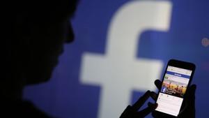 Facebook vuelve a tener un problema de seguridad