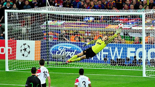 El gol más importante para Villa: la rosca perfecta en Wembley que valió una Champions