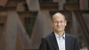 Jaume Alemany, premio nacional de Marketing