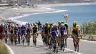 Jornada decisiva en el Giro de Italia.