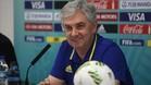 José Venancio López dará el lunes la lista para el Europeo