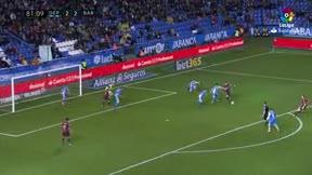 LALIGA | Deportivo - FC Barcelona (2-4): El segundo gol de Messi