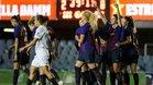 Las futbolistas de la Liga Iberdrola amenazan con la huelga