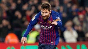 Leo Messi va a por la victoria 328 en Liga. Si la consigue en Girona quedará a 5 de Zubizarreta y a 6 de Casillas