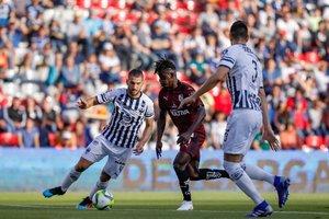 Los Gallos suman cuatro derrotas consecutivas entre Copa y Liga
