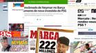 Los medios internacionales se hicieron eco de la información de SPORT sobre el futuro de Neymar