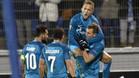 Mancini aspira a revolucionar la plantilla del Zenit