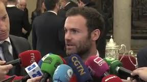 Mata: No sé si en un futuro cercano volveré a España