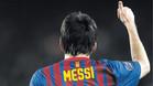 Messi puede acabar la temporada como máximo goleador en todos los torneos