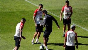 Perú busca reponerse del 5-0 recibido ante Brasil