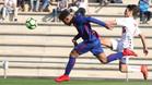 A pesar de ser extremo, Konrad de la Fuente es un jugador con gol