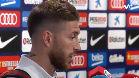 El capitán blanco habló de los piques vividos en el túnel de vestuarios del Camp Nou