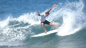 Tenerife vuelve al mapa mundial del surf
