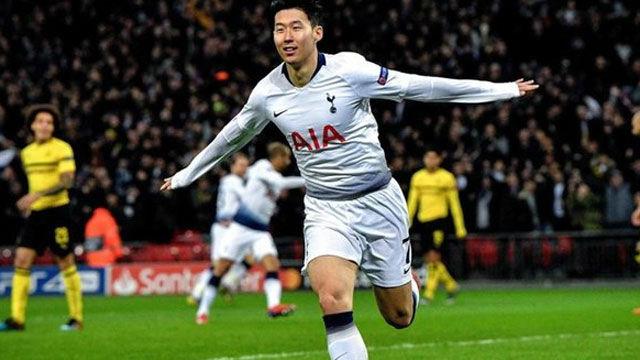 El Tottenham cierra la eliminatoria ante el Dortmund