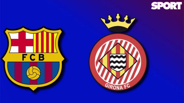 Valverde revoluciona el once ante el Girona
