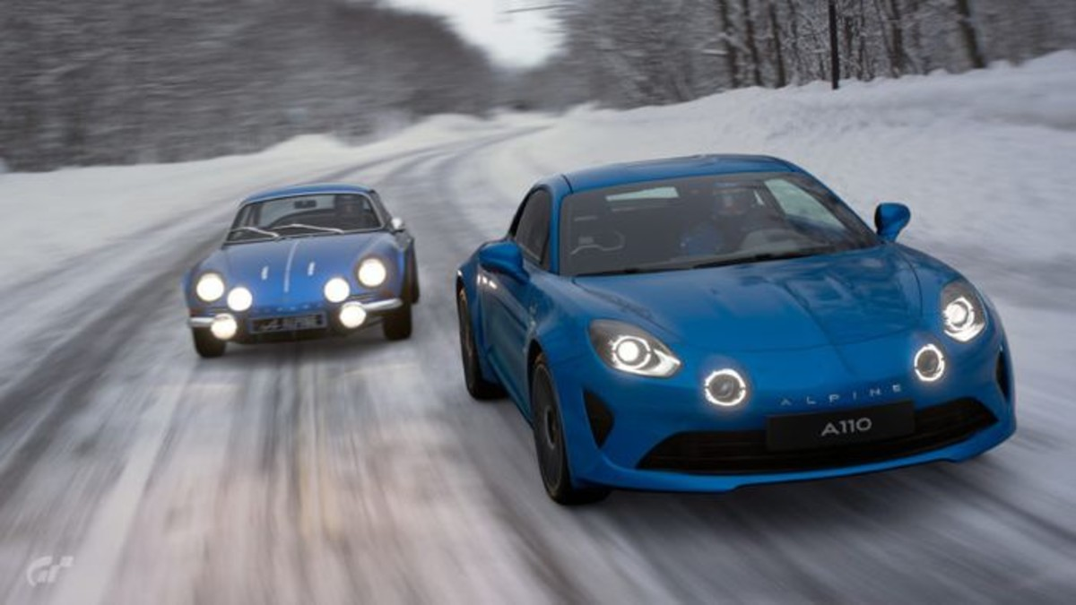Gran Turismo Sport Anade Gratis 12 Coches Mas