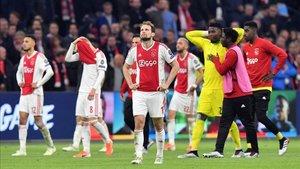 El Ajax ya conoce a su rival en la tercera ronda de clasificación para la Champions League