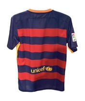 Descubrimos las nuevas camisetas oficiales del Barça 94e4d0d028d
