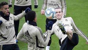 Bale y Mariano no quieren irse