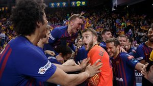 El Barça Lassa, a la Final Four con todos los honores