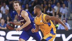 El Barça Lassa no puede fallar ante el Gran Canaria
