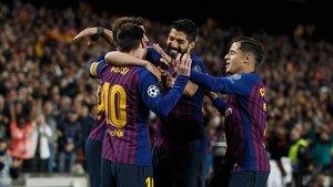 El Barcelona tiene una deuda pendiente con la Liga de Campeones tras la última campaña