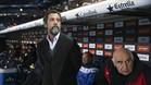 La BBC relaciona a Quique Sánchez Flores con el Stoke City