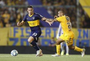 Boca sufrió su tercera derrota de la campaña