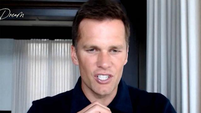 Brady: Cambiar New England por Tampa ha sido mi mayor reto