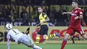 La Bundesliga eliminará sus partidos de los lunes