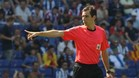 De Burgos Bengoetxea, el árbitro del VAR español