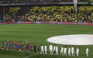 El Camp Nou ha sido escenario de clásicos inolvidables. Aquí algunas historias...