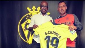 Cazorla, protagonista en el estreno de Villarreal y Real Sociedad