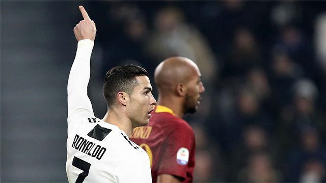 Cristiano Ronaldo, protagonista de la canción de trap más viral del momento