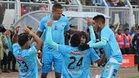 Deportivo Binacional, el equipo sensación de Perú