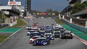 La International GT Open acabó con un éxito de público