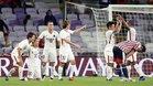 El Kashima se clasificó para las semifinales del Mundial de Clubes