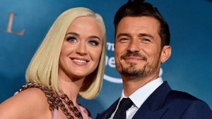 Katy Perry le dedica estas emotivas palabras a Orlando Bloom