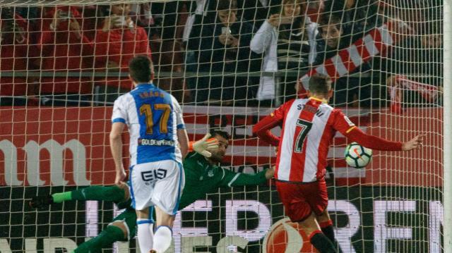 LALIGA | Girona - Leganés (3-0)