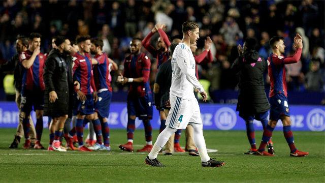 LALIGA | Levante-Real Madrid (2-2) | Resumen del partido Levante-Real Madrid