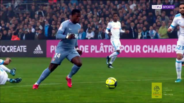 Los mejores goles de Keita Baldé