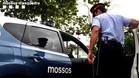 Los Mossos han detenido al presunto autor de las agresiones en Cornellà por desplegar una estelada