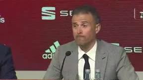 Luis Enrique: Robert Moreno fue desleal y no quiero a nadie así en mi equipo
