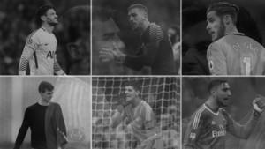 El Madrid sigue buscando a su nuevo Casillas