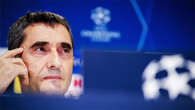 ¿Munir o Dembélé? El posible 11 del Barça contra el PSV