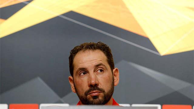 Pablo Machín: Atacar al Madrid es difícil porque antes hay que quitarle el balón